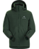 Fission SV Jacket Men's Conifer