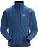 Gamma MX Jacket Men's Hecate Blue