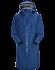 Imber Jacket Women's Poseidon
