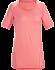 Lana Shirt SS Women's Lamium Pink
