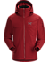 Macai Veste Men's Red Beach
