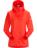 Maeven Hoody Women's Hard Coral