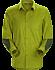 Merlon Shirt LS Men's Olive Amber