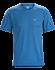 T-shirt Motus Col Rond MC Men's Deep Cove