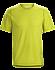 T-shirt Motus Col Rond MC Men's Lichen