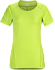 Motus Crew Neck Shirt SS Women's Titanite