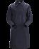Nila Trench Coat Women's Kingfisher