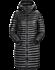 Nuri Coat Women's Black