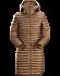 Nuri Coat Women's Topi