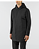 Partition LT Coat Men's Black