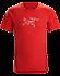 Phasic Evolution Crew Neck Shirt SS Men's Arcturus