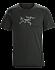 Phasic Evolution Crew Neck Shirt SS Men's Zevan