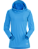 Phasic Sun Hoody Women's Baja