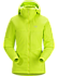 Proton LT Hoody Women's Dark Titanite