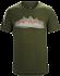 リモート Tシャツ Men's Gwaii