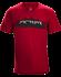 リモート Tシャツ Men's Red Beach