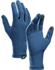 Rho Glove  Hecate Blue