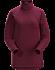 Rho LT Zip Neck Women's Merbau