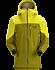Sabre LT Jacket Men's Serpentine