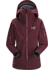 Sentinel Jacket Women's Crimson