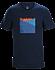 サブアルパイン Tシャツ Men's Kingfisher