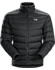 Manteau Thorium AR Men's Black