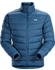Manteau Thorium AR Men's Hecate Blue