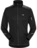 Trino Jacket Men's Black/Black