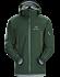 Zeta AR Jacket Men's Conifer