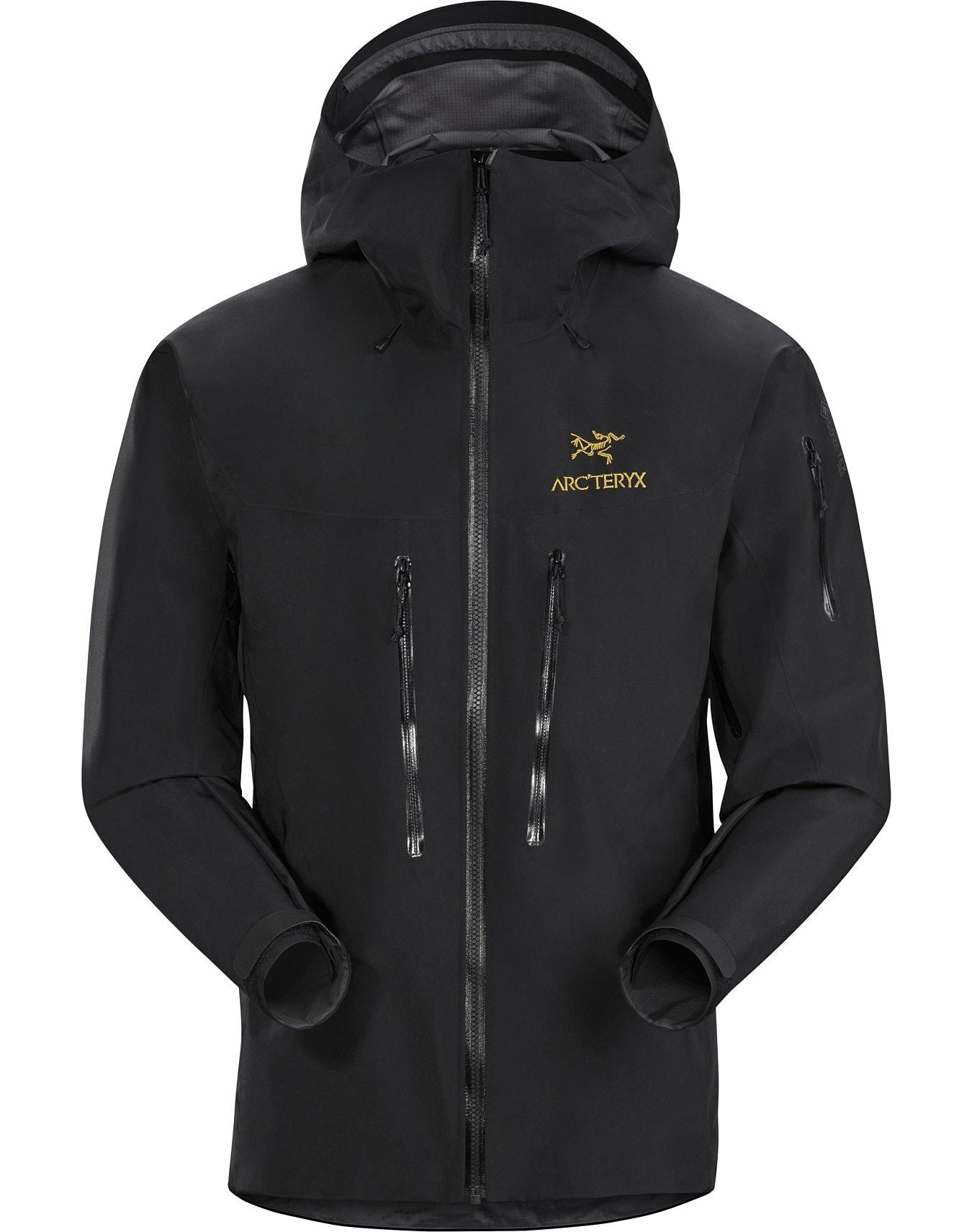 3ff23bf61 Alpha SV Jacket / Mens | Arc'teryx