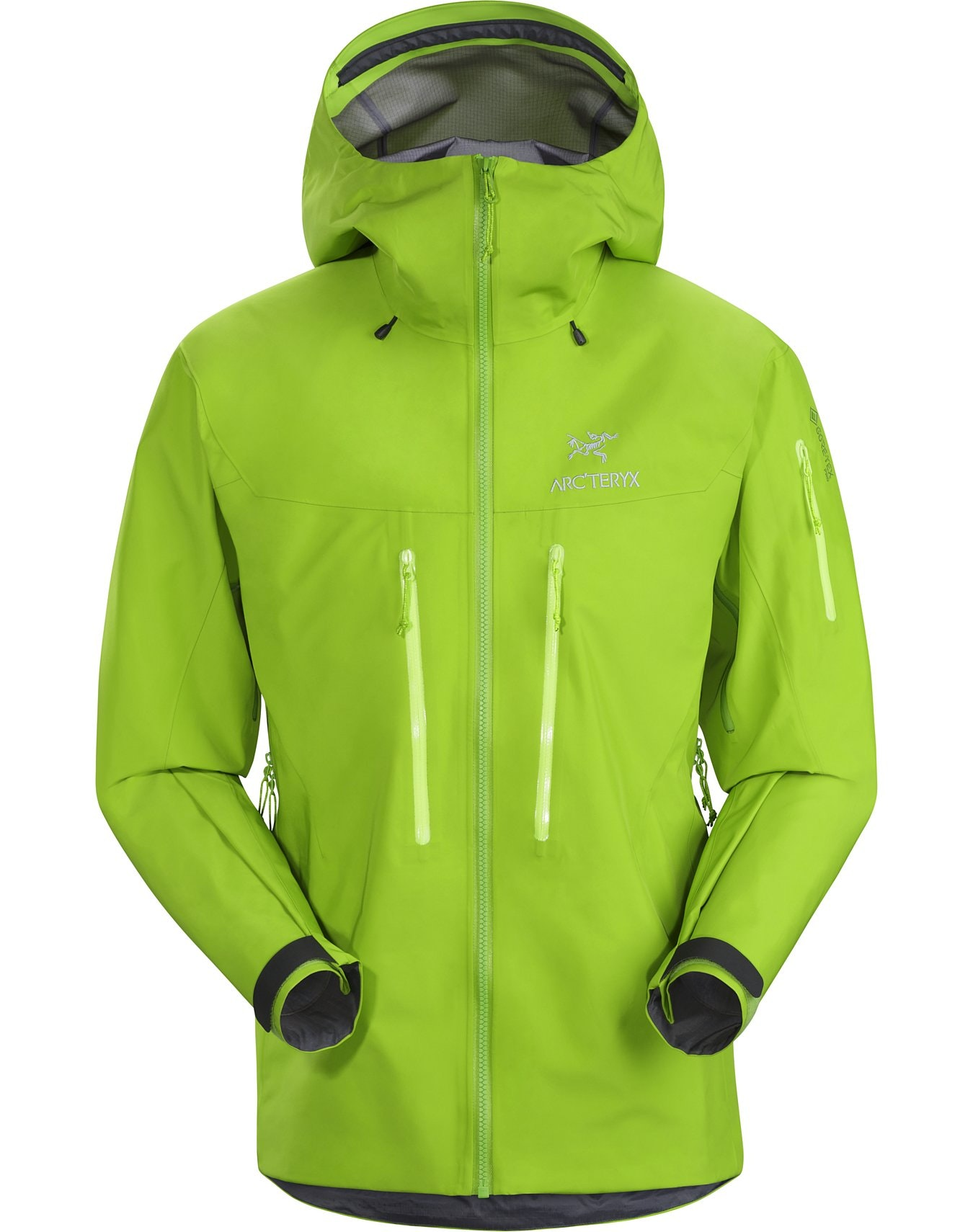 bright n colour diversified in packaging special price for Alpha SV Jacket Men's