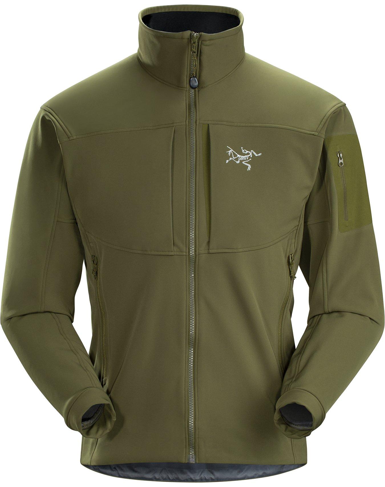 Gamma MX Jacket Herren