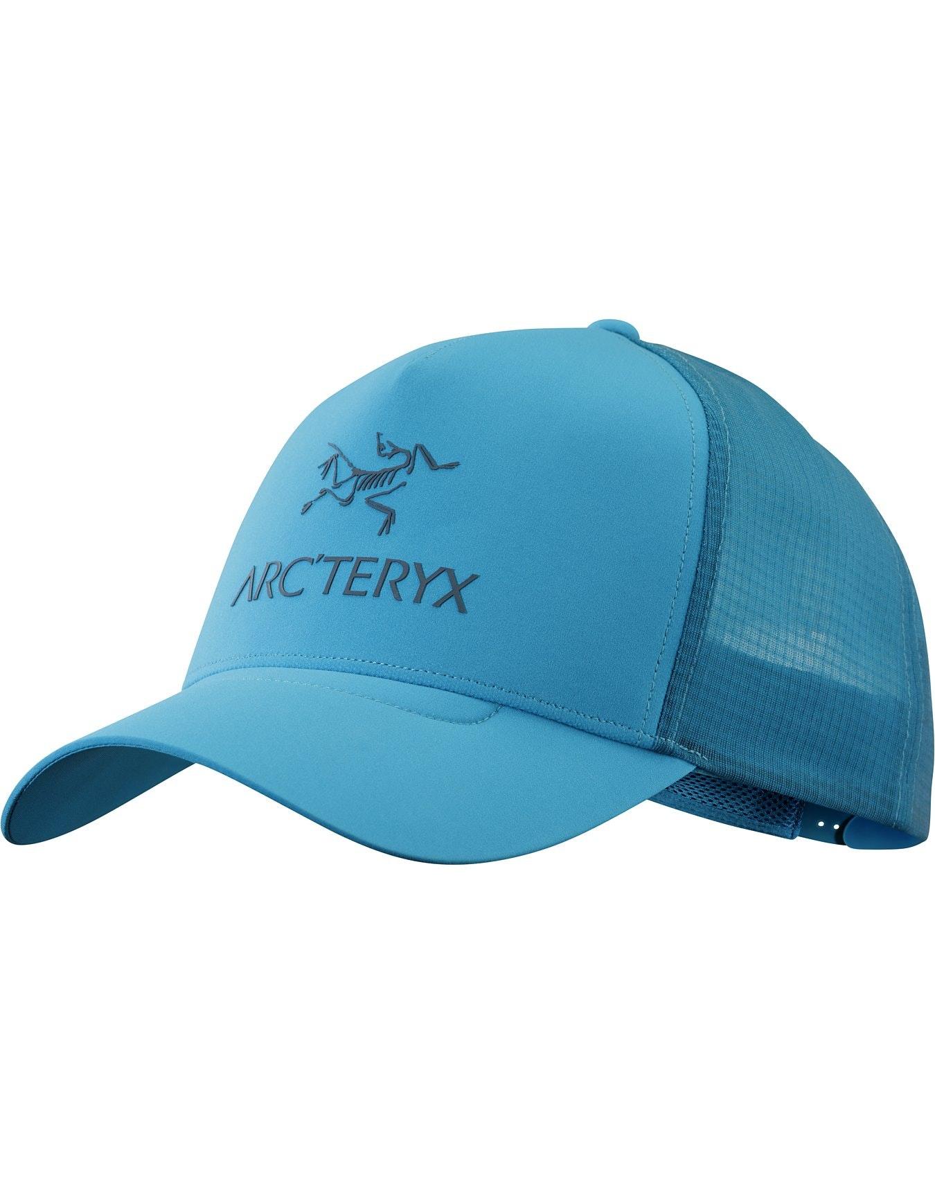 prix attractif 2019 authentique brillance des couleurs Logo Trucker Hat