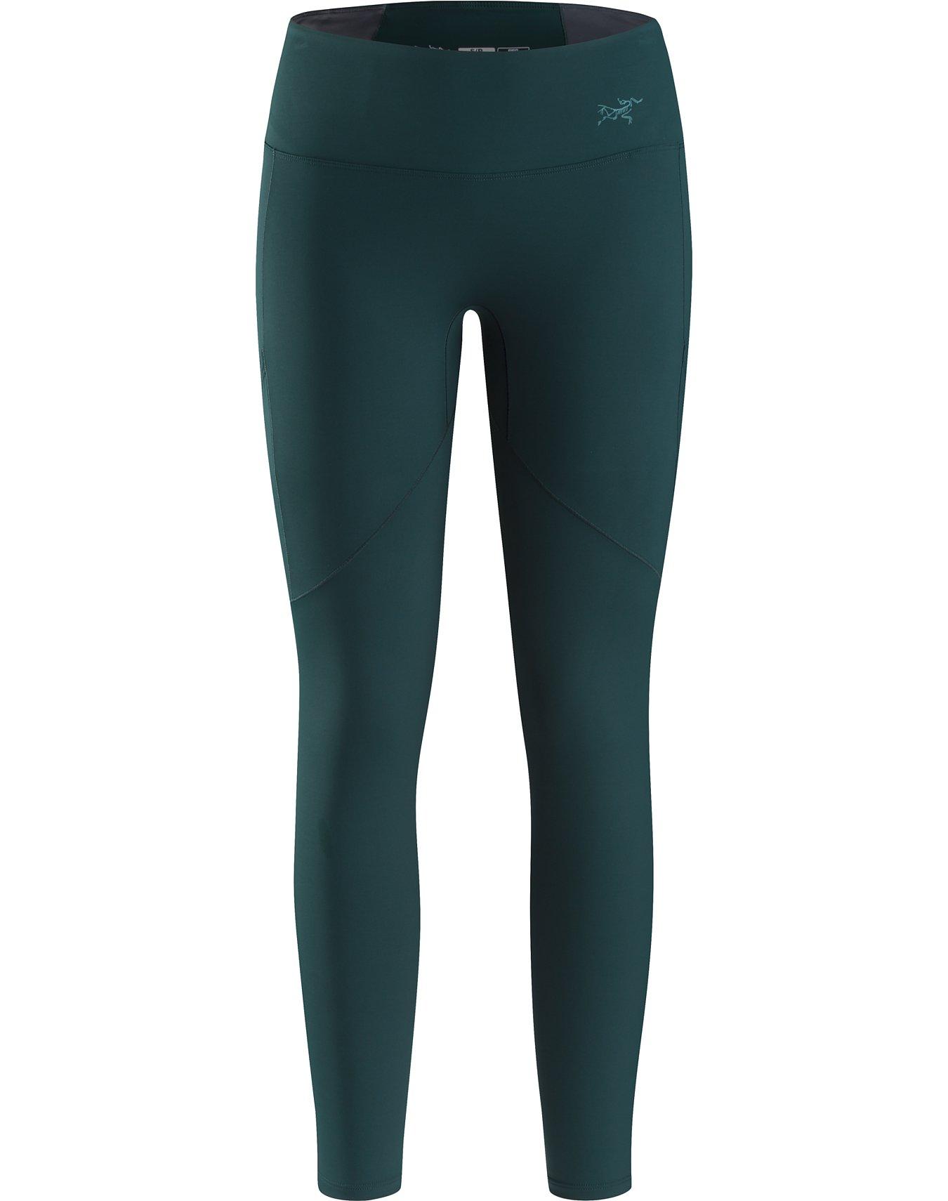 Nike Sportswear Leg A See Damen Leggings mit hohem Bund (große Größe)