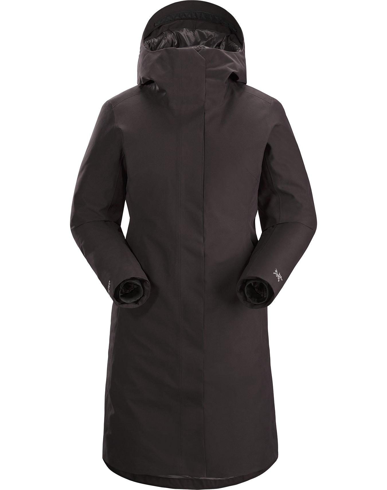 Parka Long Winter Jackets