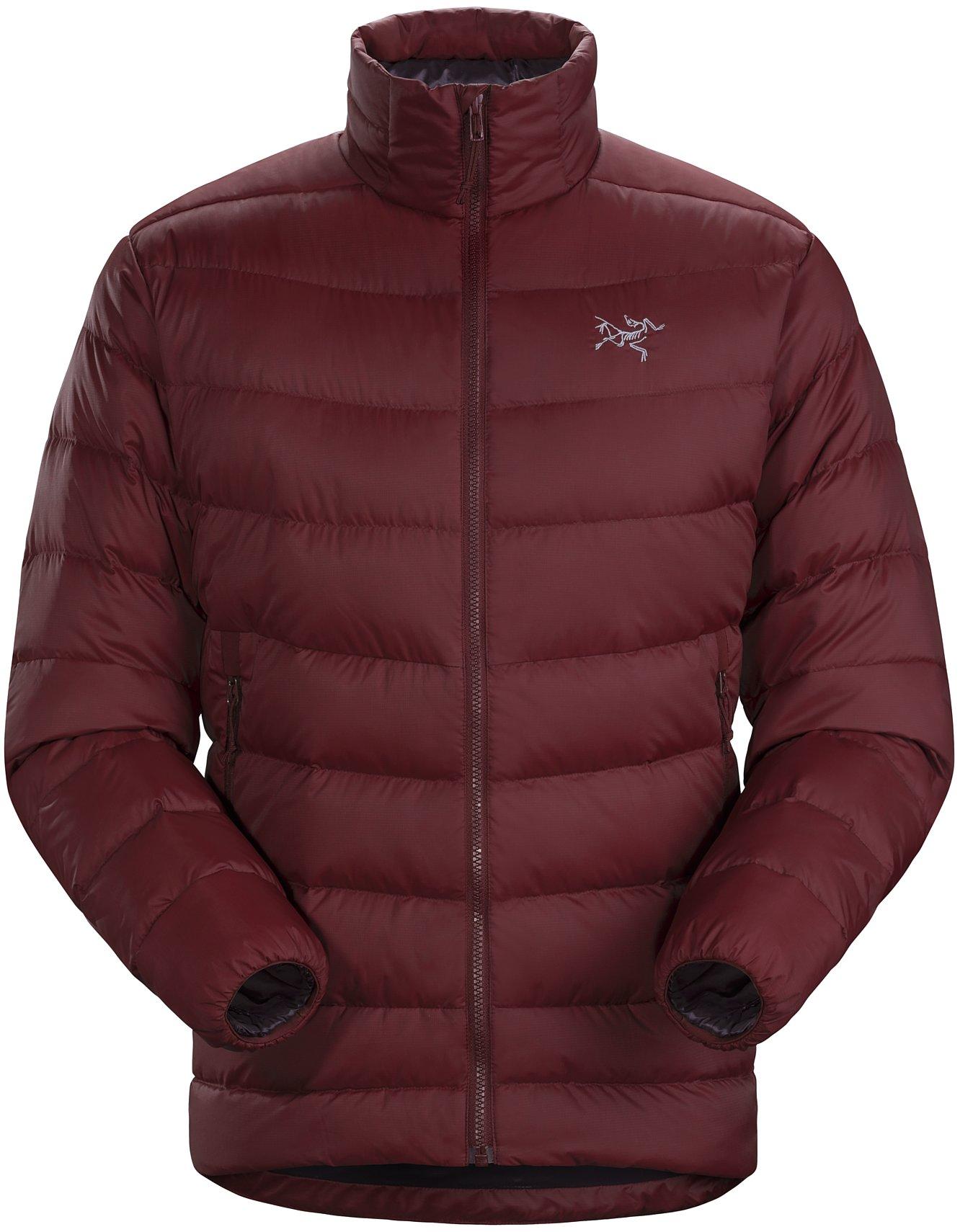 Thorium AR Jacket Herren