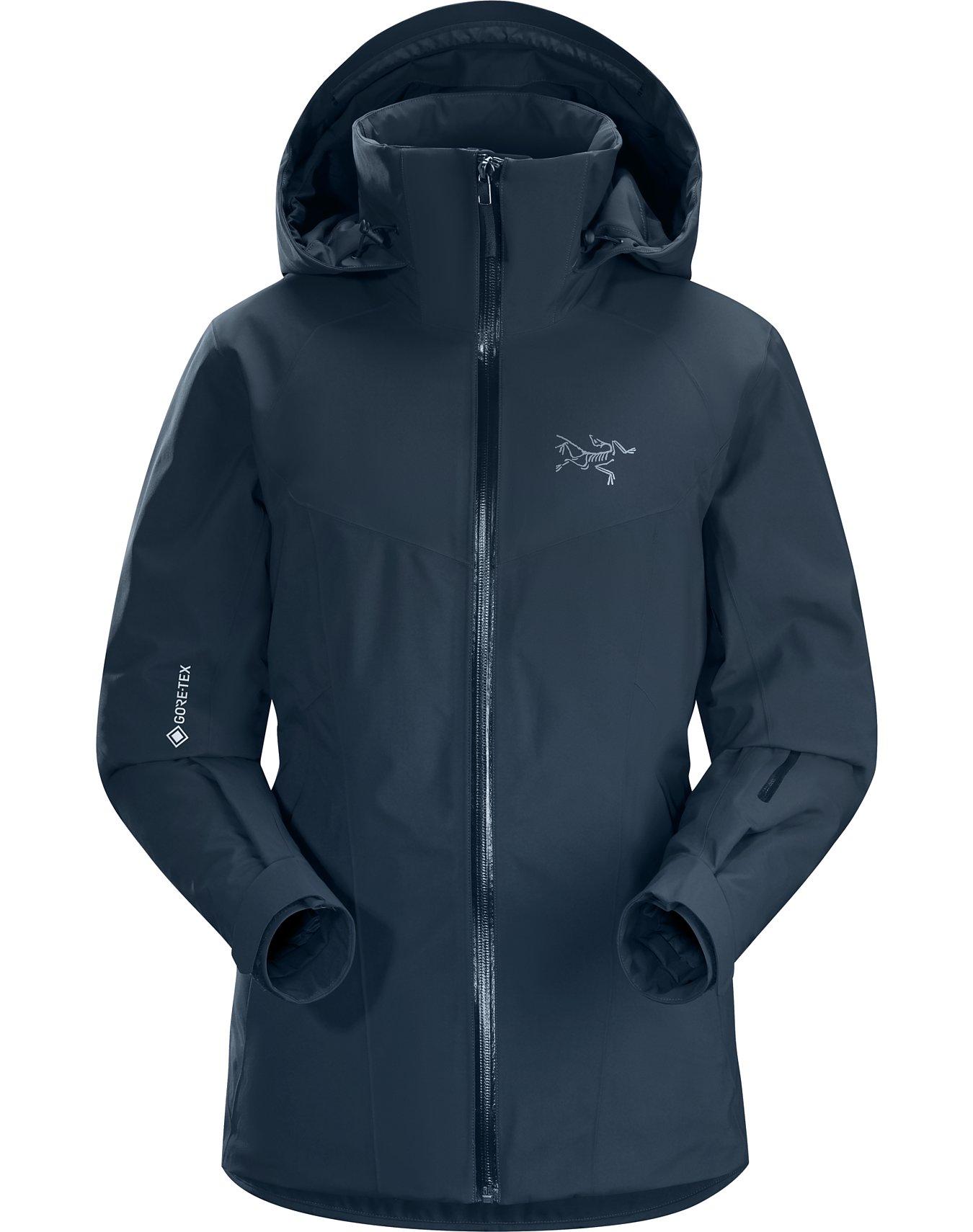 Tiya Jacket Damen
