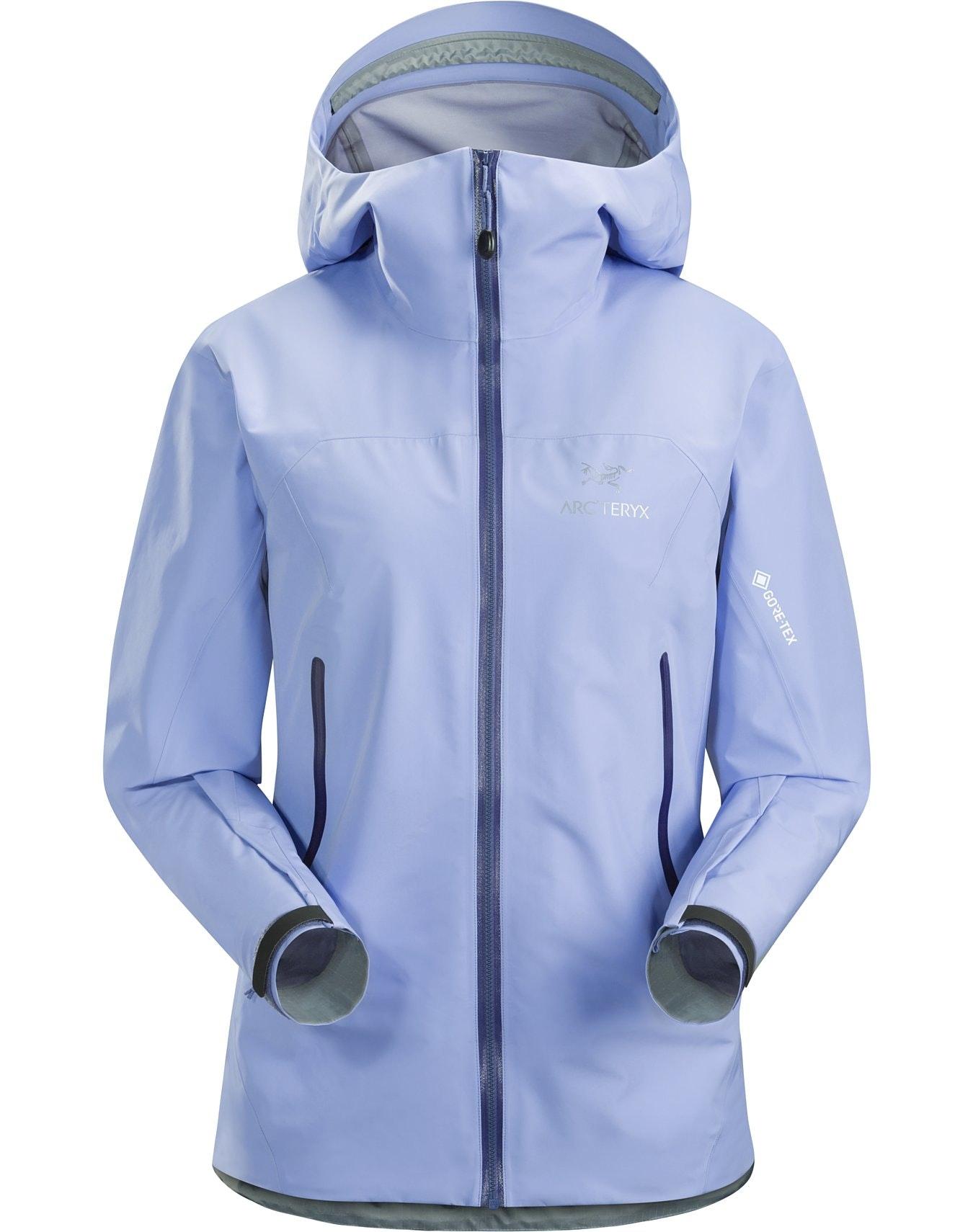 performance sportswear the cheapest super specials Zeta LT Jacket Women's