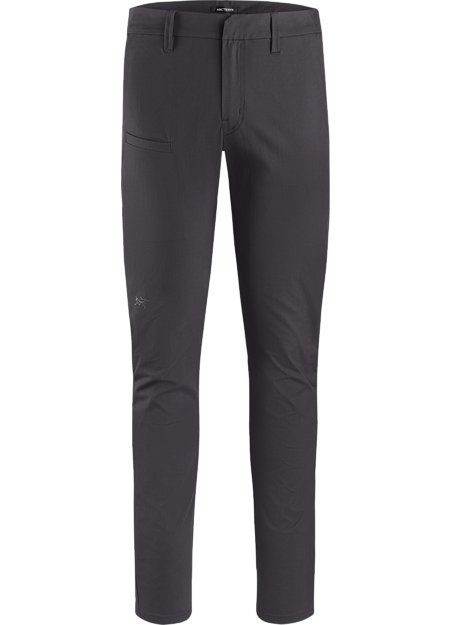 Abbott Pant Men's Carbon Copy