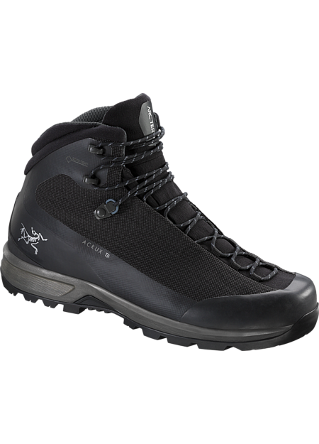 Acrux TR GTX Boot Men's Black/Neptune