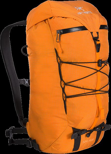Alpha AR 20 Backpack  Beacon