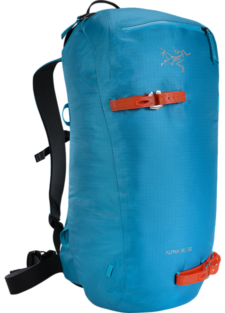 Alpha SK 32 Backpack  Dark Firoza