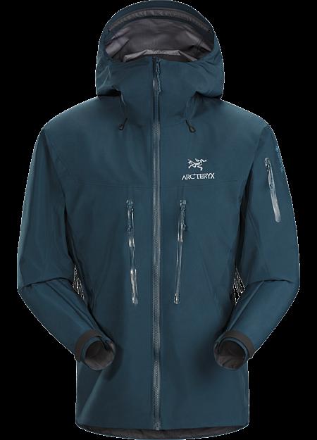 new style 2bf41 d871f Alpha SV Jacket / Mens | Arc'teryx