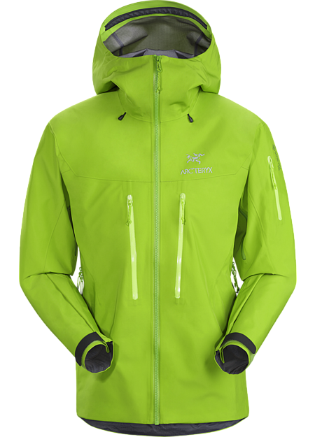 Alpha SV Jacket Men's Utopia