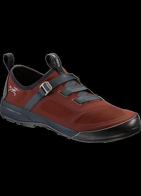 Arakys Approach Shoe Men's Redox/Neptune