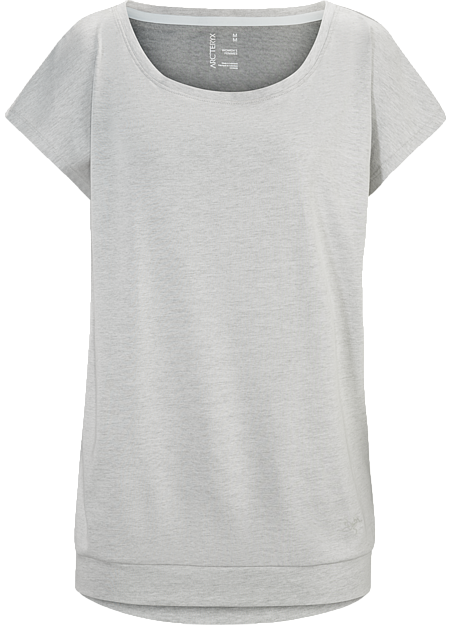 Ardena Top Women's Athena Grey