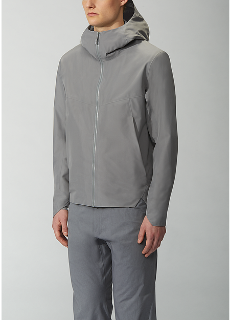 Arris Jacket Men's Stone