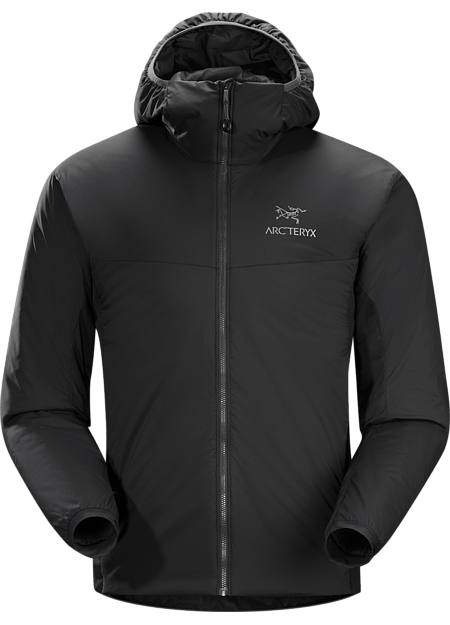professional sale special sales shades of Atom LT Hoody Men's