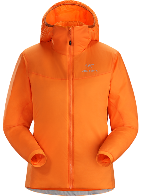 Atom LT Hoody Women's Awestruck