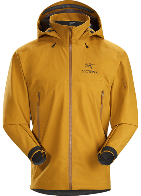 Beta AR Jacket Men's Midnight Sun